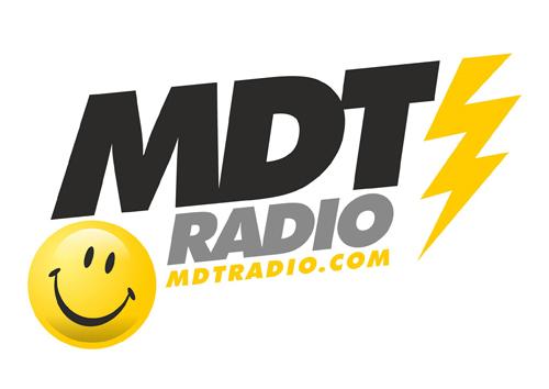 Logo MDT