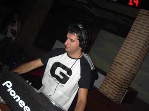 David Con G